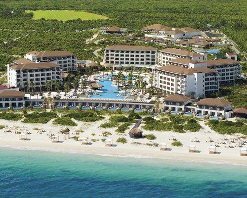 Secrets Playa Mujeres Golf &Amp; Spa Resort By Uvc