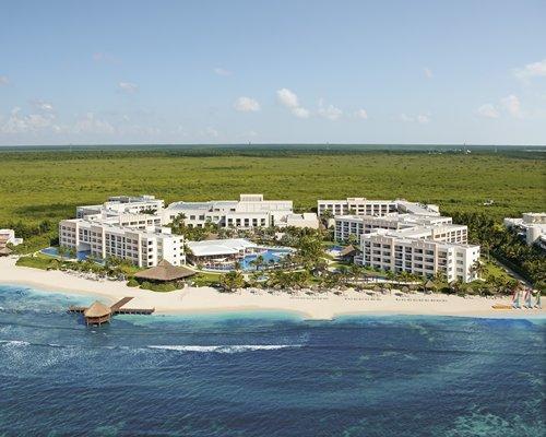 Secrets Silversands Riviera Cancun By Uvc