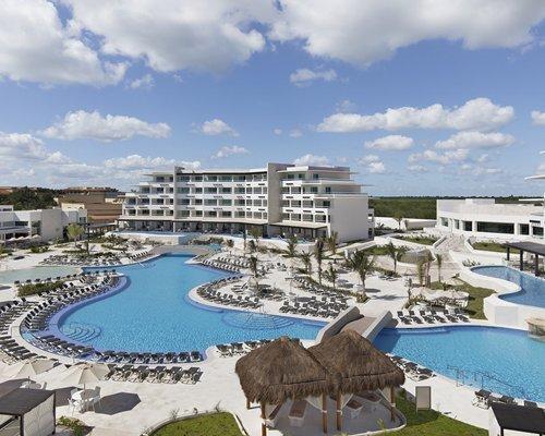 Ventus At Marina El Cid Spa &Amp; Beach Resort Cancun Riviera Maya 50% Off