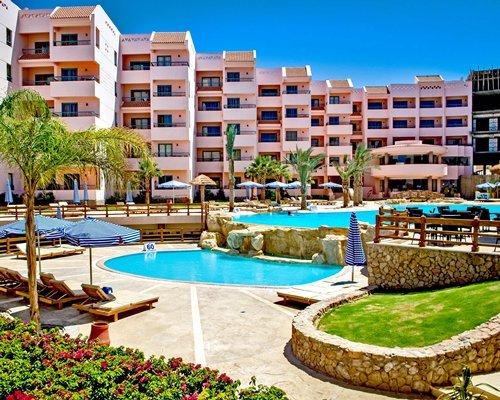Zahabia Resort