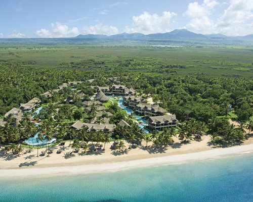 Zoetry Agua Punta Cana By Uvc-4 Nights