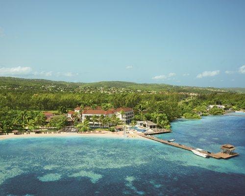 Zoetry Montego Bay Jamaica  Uvc - 3 Nights